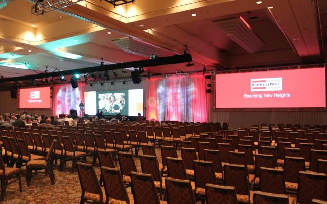 2014 National Sales Conference: Royal LePage