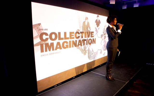 Collective Imagination Gala: The Spoke Club & C2 Montréal