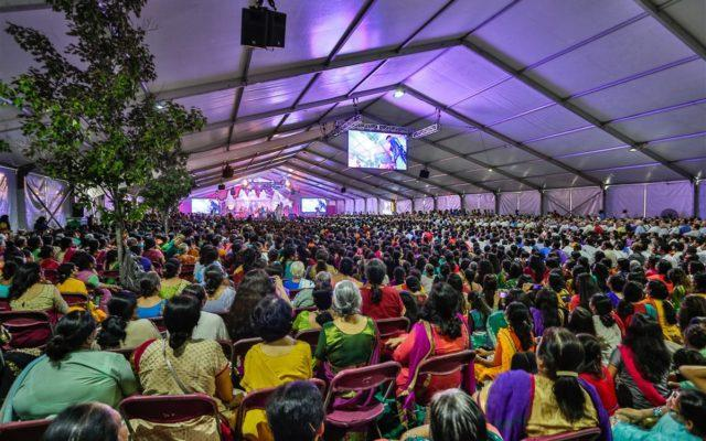 Shri Swaminarayan Mandir 10th Year Anniversary Celebration: BAPS