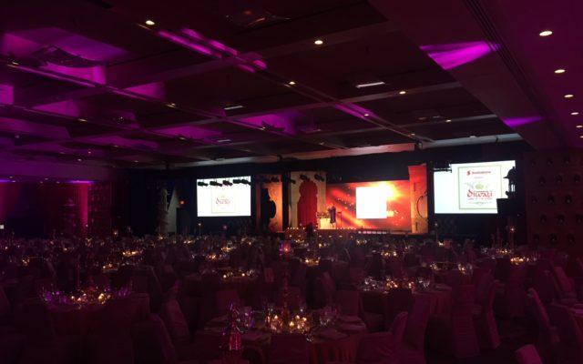 Diwali Gala: University Health Network