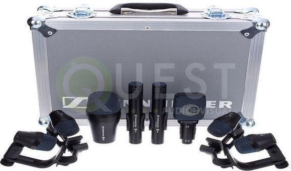 Sennheiser 900 Series Band Kit available for rent in Toronto with Quest Audio Visual