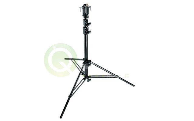 Manfrotto 087 Lighting Stand available for rent in Toronto with Quest Audio Visual