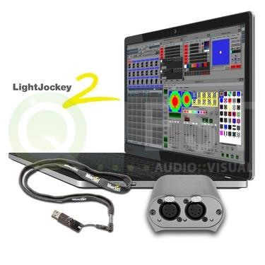 Martin Light Jockey available for rent in Toronto with Quest Audio Visual