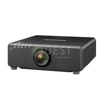 Panasonic PT-DZ780BU 7K HD Projector available for rent in Toronto with Quest Audio Visual