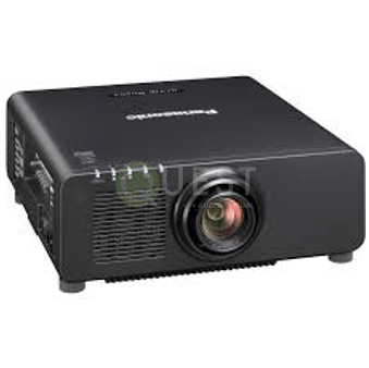Panasonic PT-RZ970BU 10K HD Projector available for rent in Toronto with Quest Audio Visual