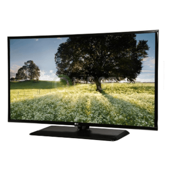 LG 40LX570H 40″ Television available for rent in Toronto with Quest Audio Visual
