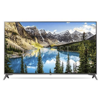 LG 65″ UHD 4K LED TV available for rent in Toronto with Quest Audio Visual