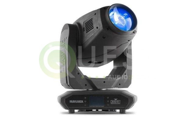 Maverick MK1 Spotlight available for rent in Toronto with Quest Audio Visual