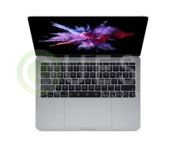 MacBook Pro 13″ available for rent in Toronto with Quest Audio Visual