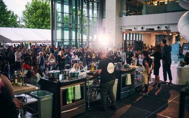 Toronto Taste 2018: Second Harvest