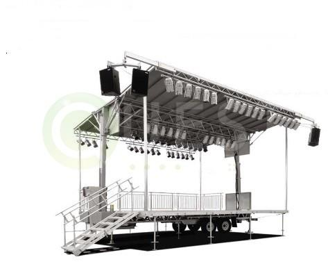 Stageline SL100 available for rent in Toronto with Quest Audio Visual