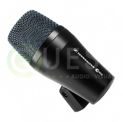 Sennheiser Wired e 902 available for rent in Toronto with Quest Audio Visual