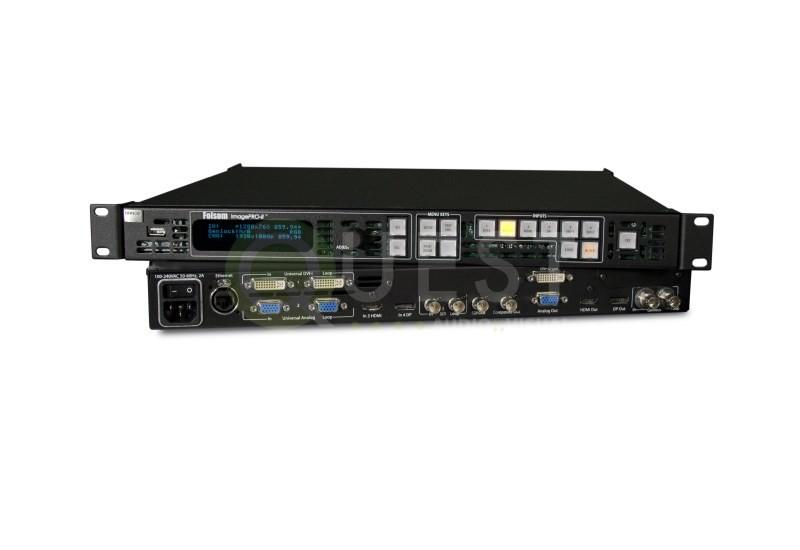 Barco Folsom Image Pro 2 available for rent in Toronto with Quest Audio Visual
