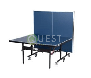 JOOLA Indoor Ping Pong Table available for rent in Toronto with Quest Audio Visual