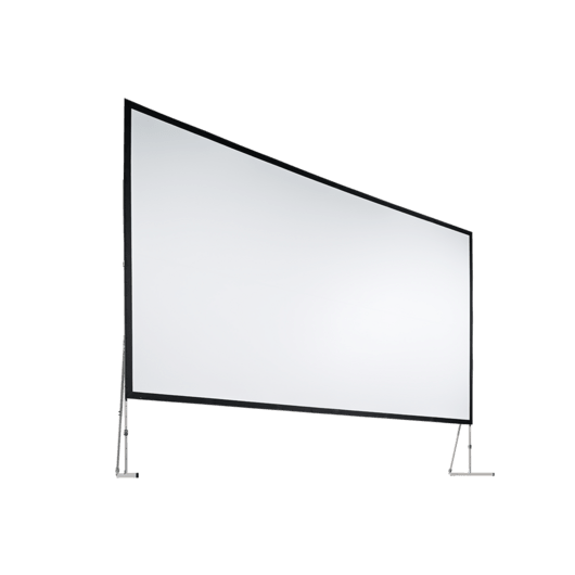 AV Stumpfl Screen 9'x16′ – Monoblox available for rent in Toronto with Quest Audio Visual