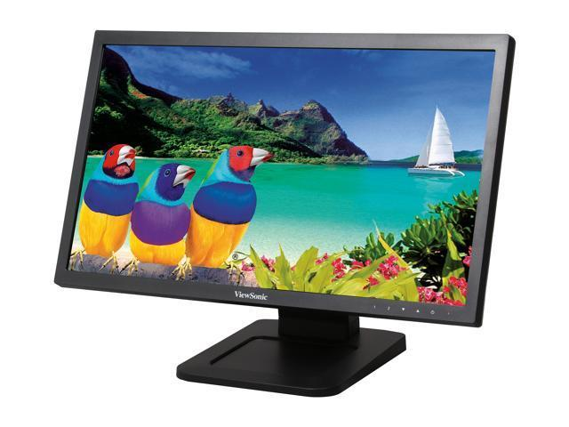 ViewSonic 22″ Touch Monitor (TD2220) available for rent in Toronto with Quest Audio Visual