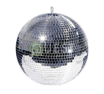 Mirrorball available for rent in Toronto with Quest Audio Visual