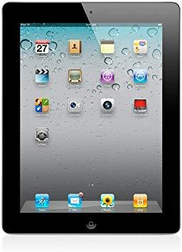 iPad2 2011 available for rent in Toronto with Quest Audio Visual
