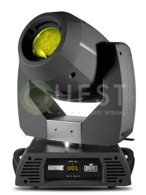 Chauvet | Rogue R2 Spot Moving Head available for rent in Toronto with Quest Audio Visual